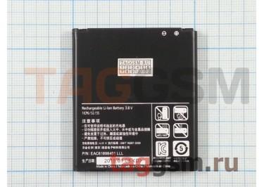 АКБ  LG P760 / P769 / P875 / P880 / F160 / VS930 / Optimus L9 / Optimus 4X HD / Optimus F5 / Optimus LTE 2 (BL-53QH) ORIG EURO
