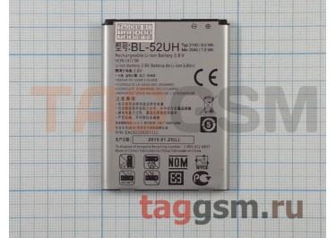 АКБ  LG D285 / D325 / L65 / L70  (BL-52UH), ORIG EURO