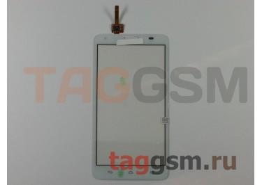 Тачскрин для Huawei Ascend Honor 3X (G750) (белый)