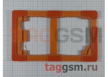 Форма для склеивания дисплея и стекла Samsung N910
