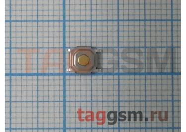 Кнопка (механизм) 4х контактная для Китайских планшетов / Телефонов / MP3 плееров тип5