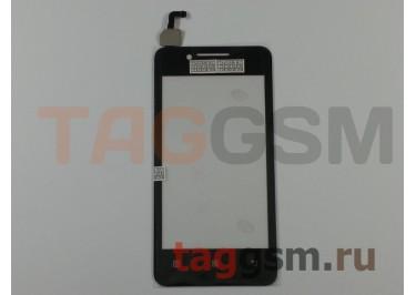 Тачскрин для Lenovo A319 (черный)