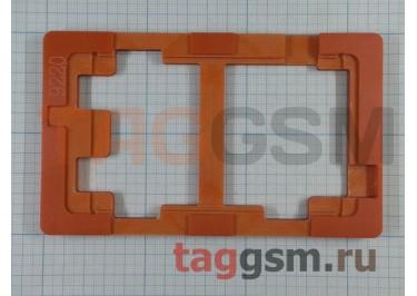 Форма для склеивания дисплея и стекла Samsung i9220