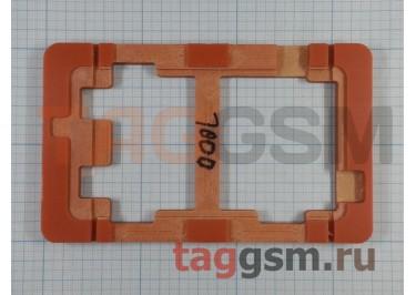 Форма для склеивания дисплея и тачскрина Samsung N7000