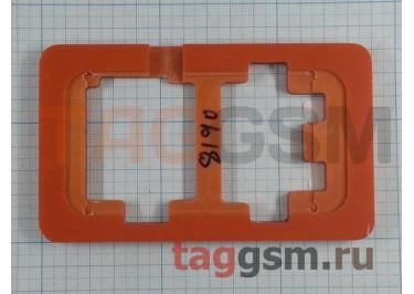 Форма для склеивания дисплея и тачскрина Samsung i8190