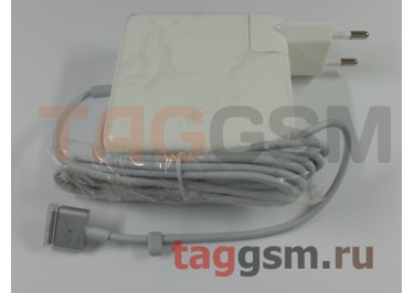 Блок питания для Apple Macbook 85W MagSafe 2 20V 4.25A