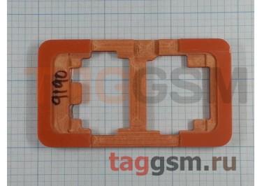 Форма для склеивания дисплея и тачскрина Samsung i9190