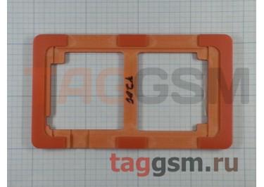 Форма для склеивания дисплея и тачскрина Samsung i9200
