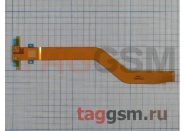 Шлейф для Sony Xperia Tablet Z2 на разъем зарядки (док станции)