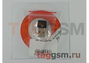 USB WiFi-адаптер (150Mbps)