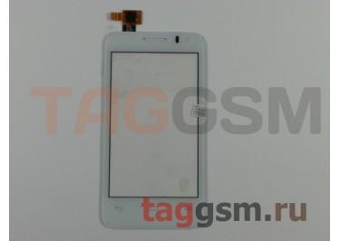 Тачскрин для Alcatel OT4035D (белый)