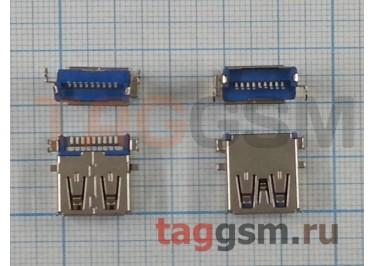 Разъем USB для ноутбука тип 46