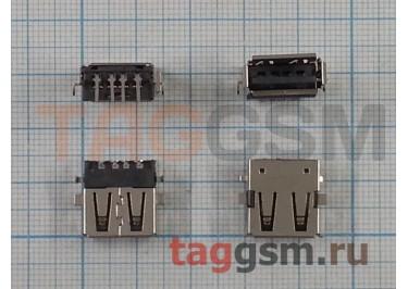 Разъем USB для ноутбука тип 77