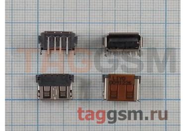 Разъем USB для ноутбука тип 28