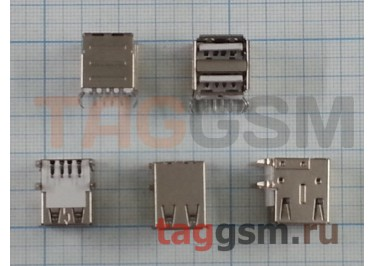 Разъем USB для ноутбука тип 1-1