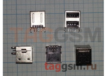 Разъем USB для ноутбука тип 41