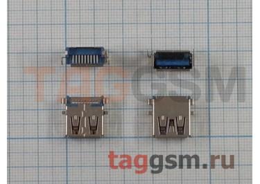 Разъем USB для ноутбука тип 22