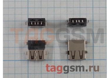 Разъем USB для ноутбука тип 74