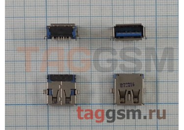 Разъем USB для ноутбука тип 24