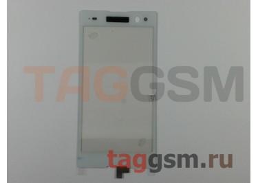 Тачскрин для Sony Xperia C3 (D2533) (белый)