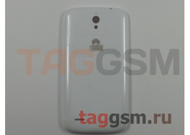 Корпус для Huawei G610 (задняя крышка) (белый)