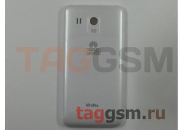 Корпус для Huawei G520 (задняя крышка) (белый)