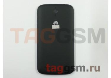 Корпус для Huawei G610 (задняя крышка) (черный)