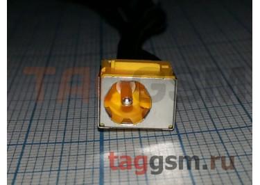 Разъем зарядки для Acer Aspire 6530 / 6930 / 6930g / 6930z (с кабелем)