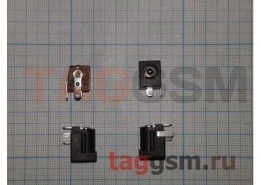 Разъем зарядки для Dell Latitude LX4100 / LX4100D / LX4100 / TARM TS30i /  Clevo 2200C / 2200T / 2700C / 2700T