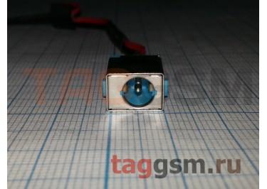 Разъем зарядки для Acer Aspire 5741 / 5551 / 5471g / 5741z (с кабелем)