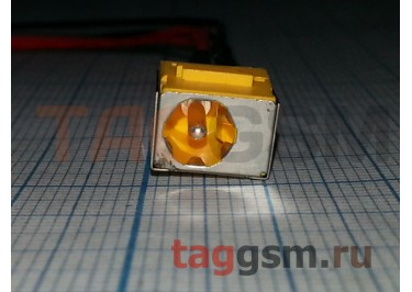 Разъем зарядки для Acer Aspire 5735 / 5235 / 5335 (с кабелем)