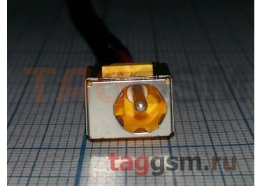 Разъем зарядки для Acer Extensa 5610 / 5620 / 7620 (с кабелем)