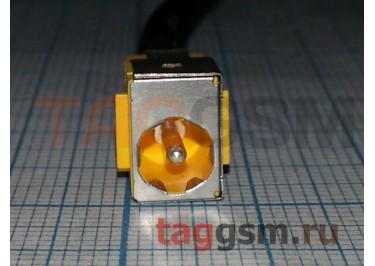 Разъем зарядки для Acer Travelmate 5230 / 5330 / 5530 / 5730 / 5310 / 5320 (с кабелем)