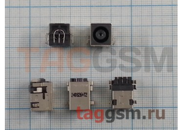 Разъем зарядки для HP Compaq NC8430 / NW8440 / NW9440