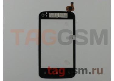 Тачскрин для Lenovo A278 (черный)