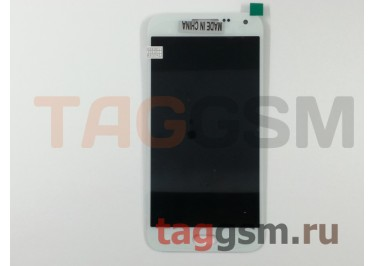 Дисплей для Samsung  E500H Galaxy E5 + тачскрин (белый)