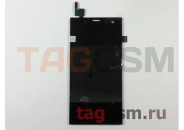 Дисплей для Highscreen Zera S + тачскрин