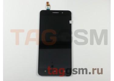 Дисплей для Huawei Honor 4x + тачскрин (черный)