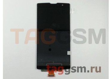 Дисплей для LG H502 Magna / H522y G4c + тачскрин (черный)