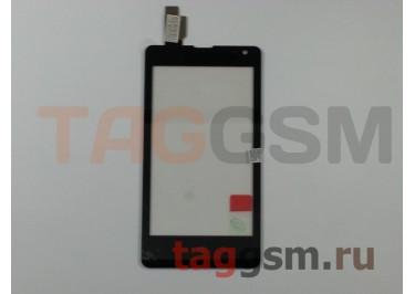 Тачскрин для Microsoft 532 Lumia (черный)