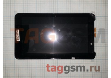 Дисплей для Asus MeMO Pad 7 (ME70) + тачскрин (черный)