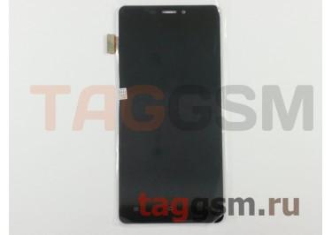 Дисплей для Fly IQ4516 + тачскрин (черный)