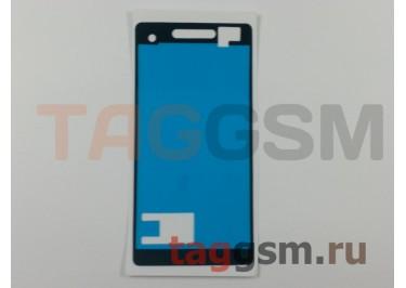 Скотч для Sony Xperia V (LT25) под дисплей