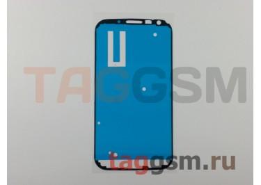 Скотч для Samsung N7100 Galaxy Note 2 под дисплей