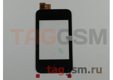 Тачскрин для Nokia 230 (черный)