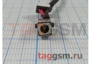 Разъем зарядки для Acer A200 + шлейф