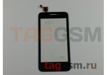 Тачскрин для Alcatel OT4013 (черный)