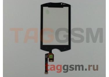 Тачскрин для Sony Ericsson WT19i черный