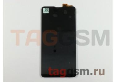 Дисплей для Highscreen Prime S + тачскрин (черный)