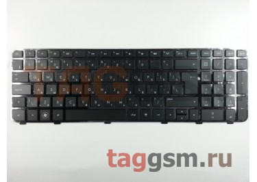 Клавиатура для ноутбука HP Pavilion DV6-6000 / DV6-6100 / DV6-7000 (черный)